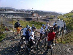 Pump-Track Lindlar