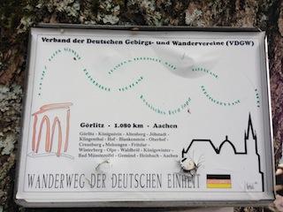 westlichste stadt deutschlands