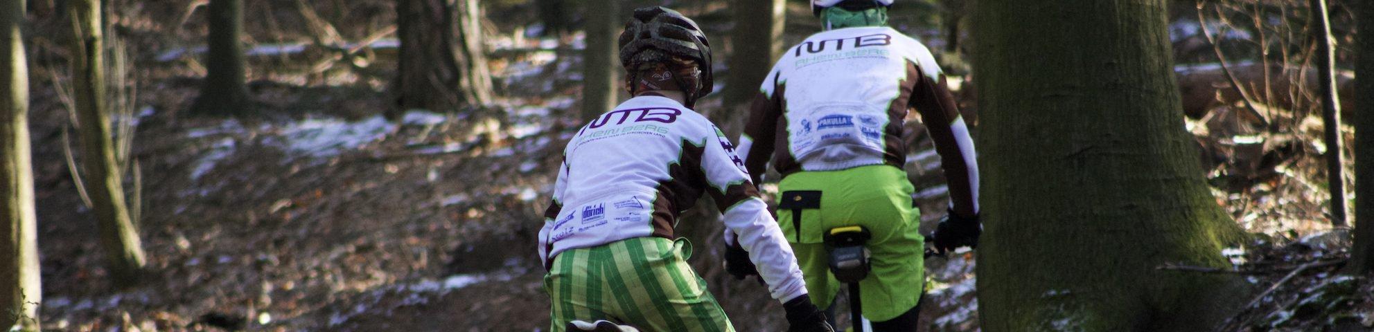 Header Image - Mountainbike RheinBerg e.V.
