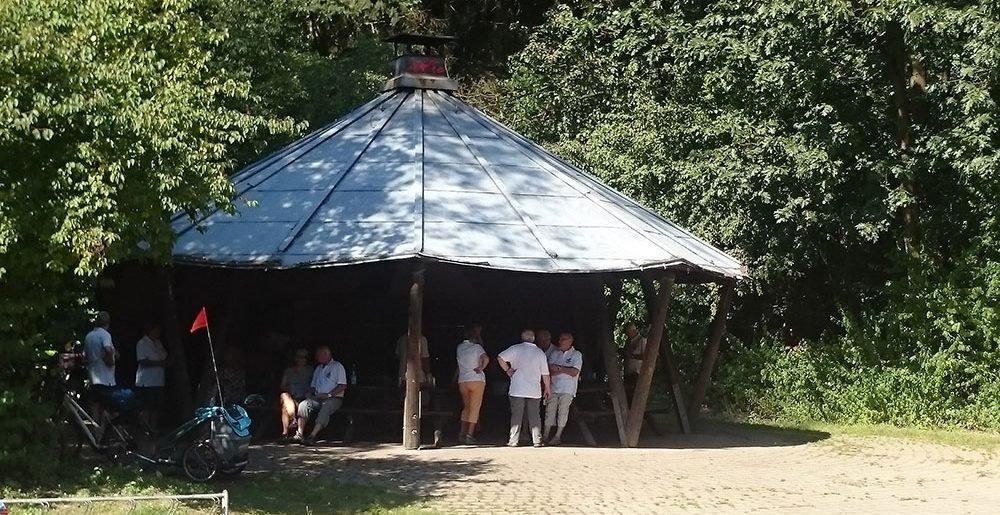 MTB RheinBerg Sommerfest 2016 am 3.9.2016