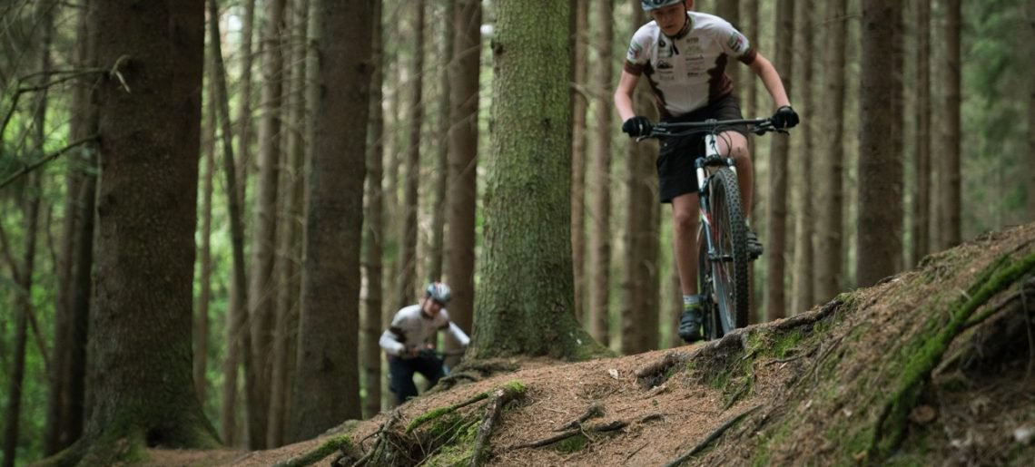 Vereinsmeisterschaft: Eliminator-Sprints in Forsbach