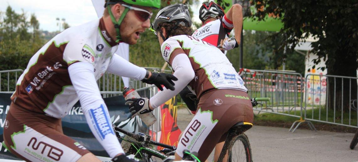 Junge Erwachsene und U23 Rennsport