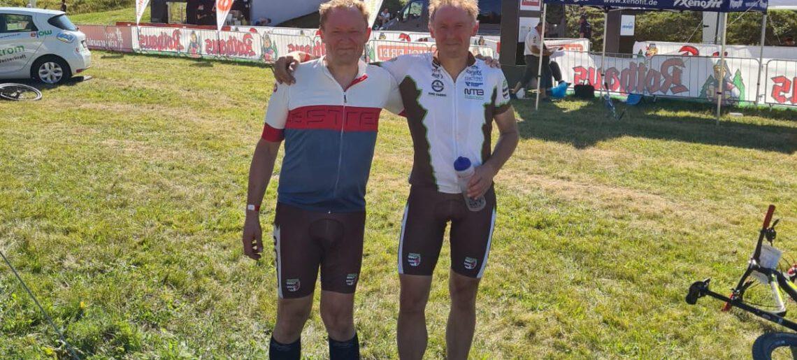 Der Schwarzwald Giro 2020 unter Coronabedingungen